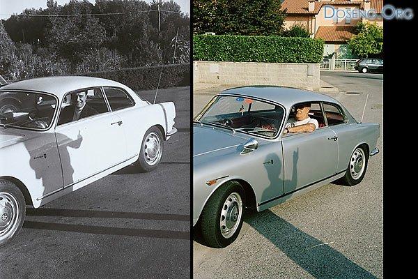 Автомобили и их владельцы - спустя 20 лет