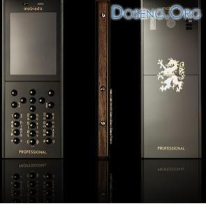 Mobiado пополнила серию Professional новыми телефонами класса люкс