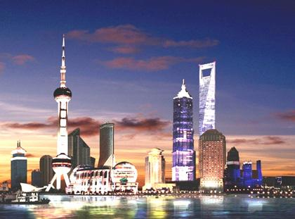 Park Hyatt в Китае