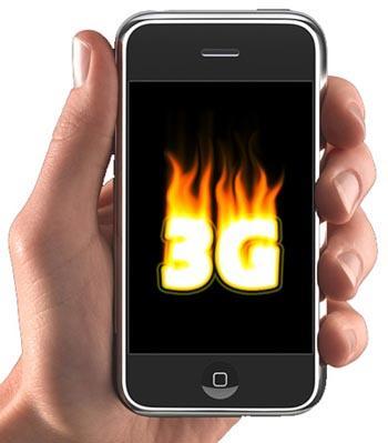 iPhone 3G: себестоимость телефона от Apple - 100$