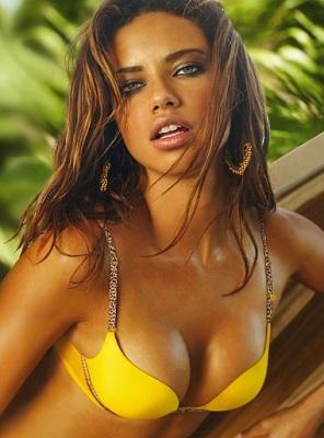 Топ-10 самых желанных женщин планеты