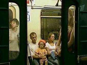 ЧП в столичном метро: 3 вагона сошли с рельсов
