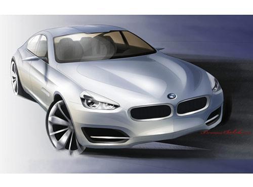 Премьера новой «семерки» BMW пройдет в Москве