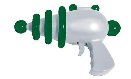 Пульт Ray Gun – для взрослых детей