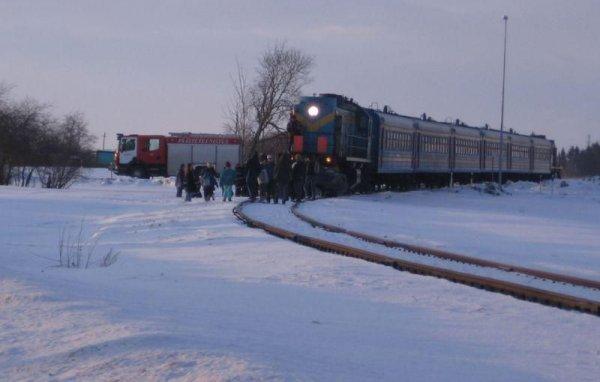 Очередная авария в Эстонии (3 фото)