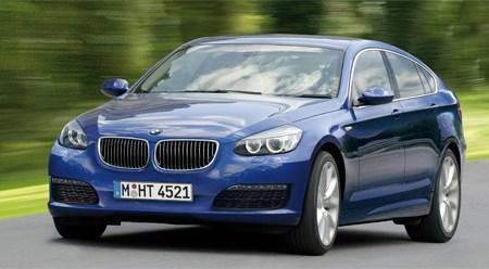Новейший автомобиль от BMW дебютирует в следующем году на автосалоне во Фра ...