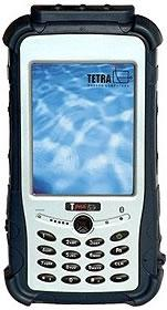 Tetra T-Pad – пуленепробиваемый смартфон