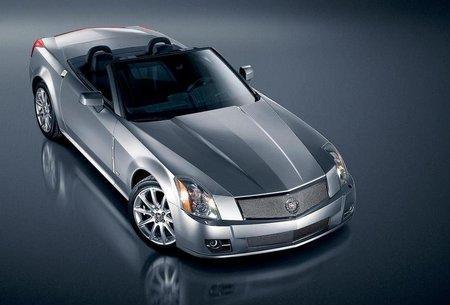 Эксклюзивное американское спорткупе Cadillac XLR-V