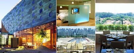 ��������� ������� Hotel Unique