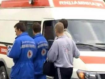 В Хабаровском крае грузовик с детьми рухнул в воду: погибла 10-летняя девоч ...