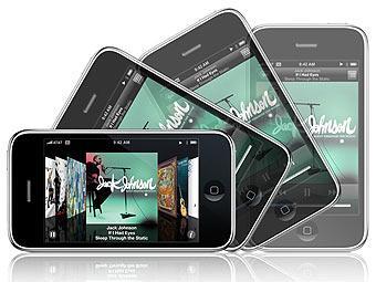 За разблокированный iPhone 3G американцы переплатят 400 долларов