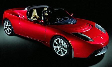 Tesla выпустит электрокар Model S