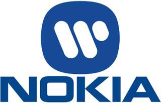 Warner Music и Nokia –вместе весело шагать!