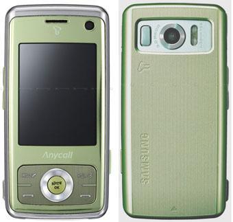 Телефон из кукурузы? Samsung уже выпустил Eco Phone!