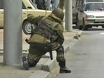 Спецоперация в Дагестане: под огонь попали прохожие
