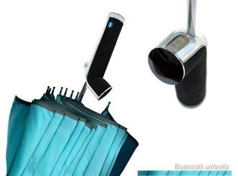 Bluetooth-зонтик