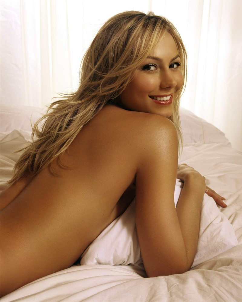 Nude photos of stacy keibler — photo 13