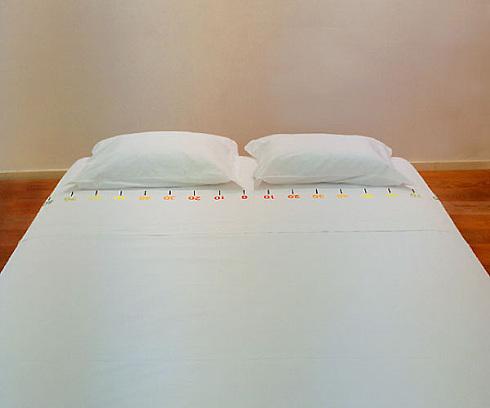 Как делить супружескую постель
