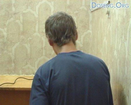 Злоумышленник скальпелем зарезал девушку, требуя у нее деньги