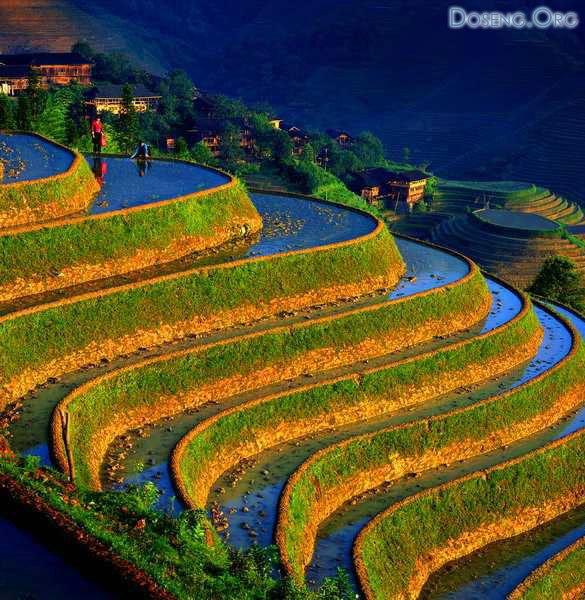 Красивые пейзажи 57 фото