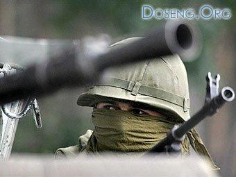 Хроника войны в Южной Осетии: день третий