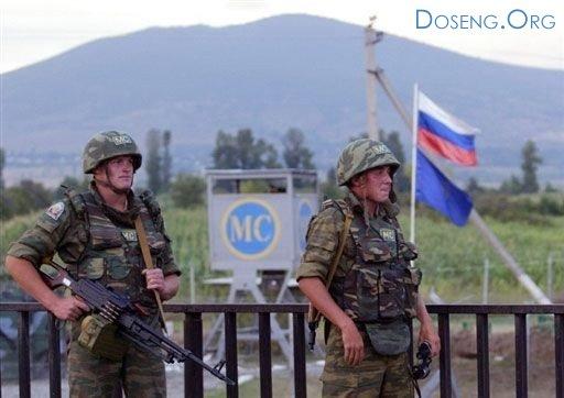 Опубликован список миротворцев, погибших в Южной Осетии