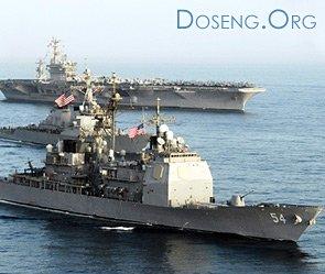 НАТО наращивает силу в Черном море
