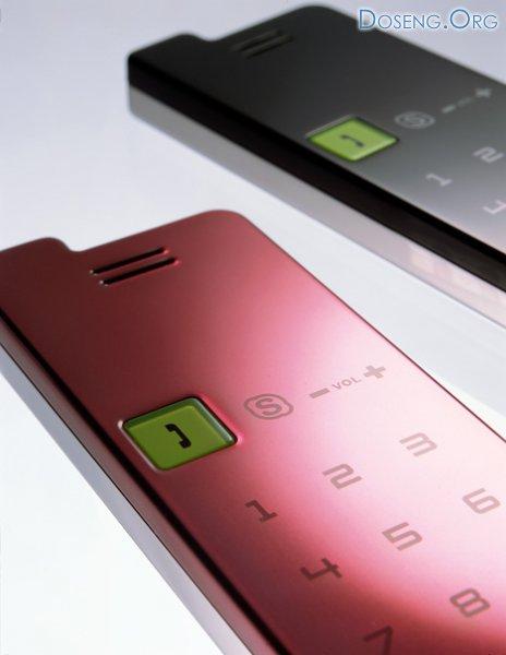 VoIP-телефон Tatung - победитель IDEA 2008