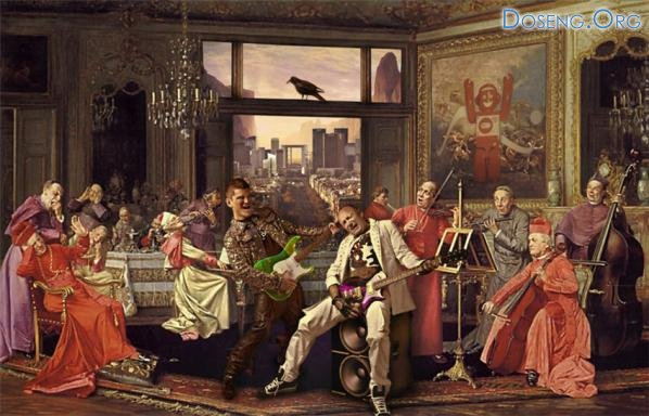 Скачать коллекцию классической музыки