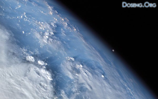 Небольшая подборка фотографии нашей прекрасной планеты