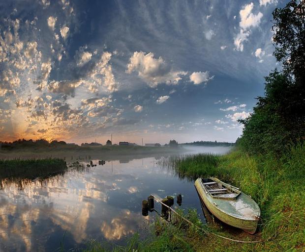 Красота природа природа