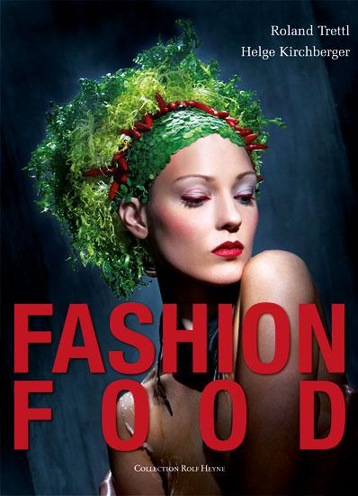 Fashion Food: взаимодействие моды и кулинарии