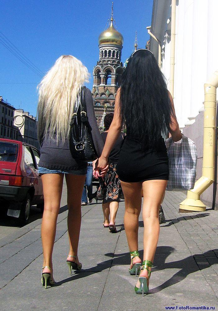 случайные фото москвичек рассказали источники