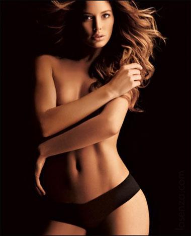 Дотсен Круз - новое лицо Victoria's Secret