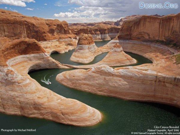 Новые фотографии National Geographic