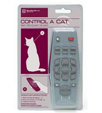 Пульт управления котом
