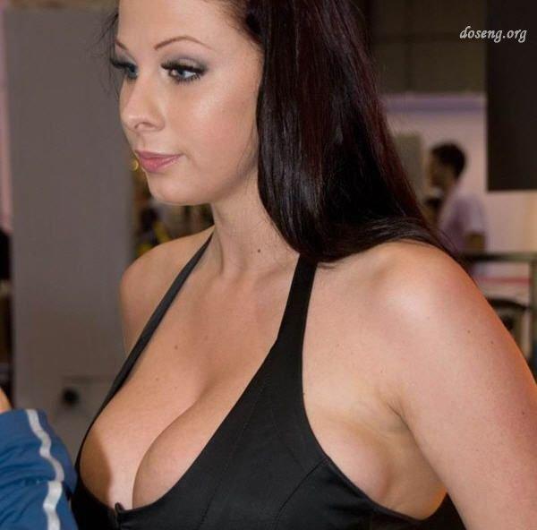 В Лас-Вегасе состоялось вручение премии AVN 2008