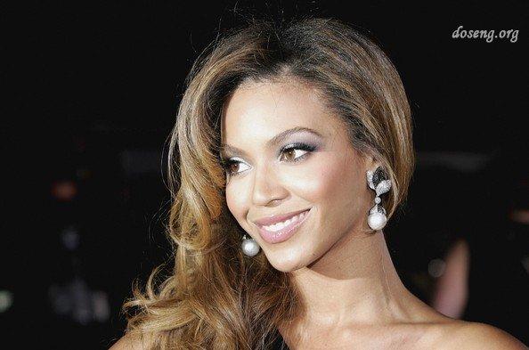Бейонсе (Beyonce) aka Sasha Fierce в журнале InStyle