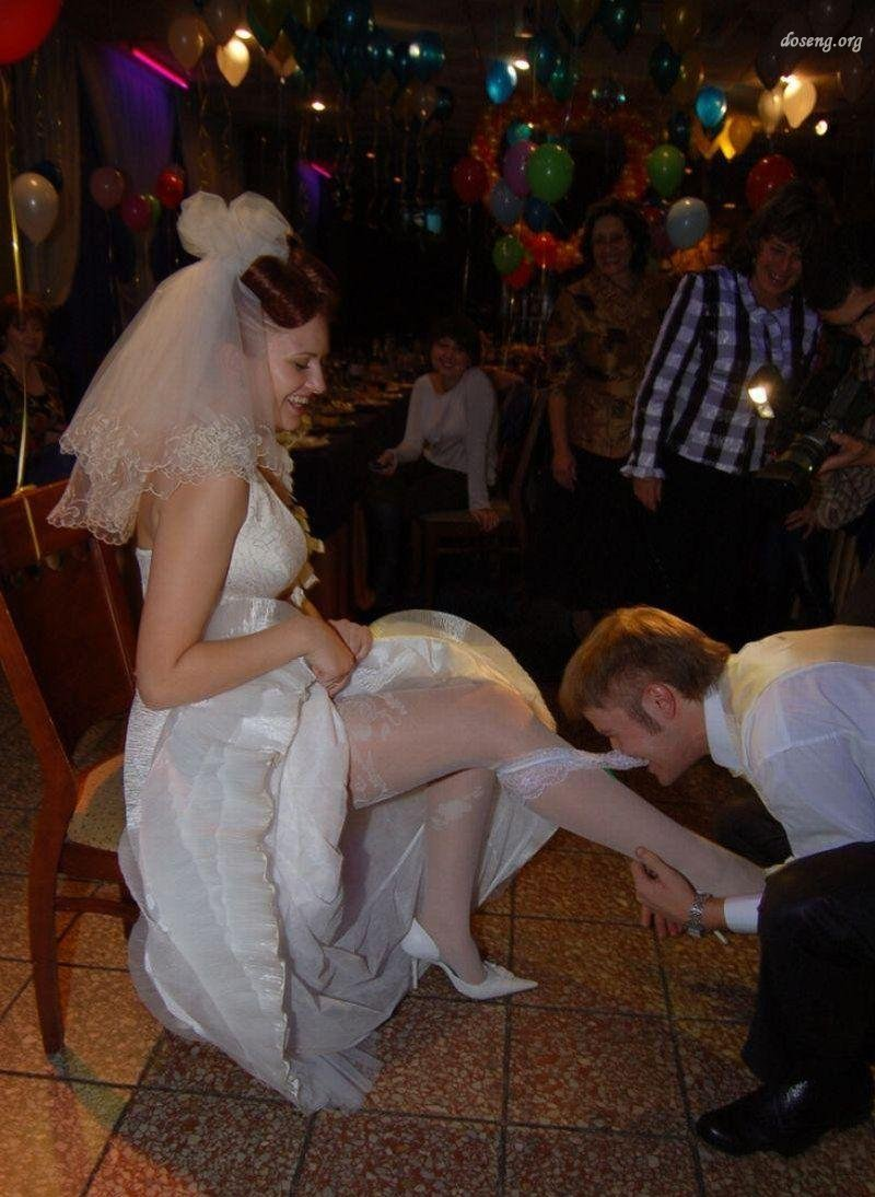 Видео с невестами это