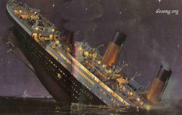 Десятка самых дорогостоящих катастроф в истории человечества (10 фото)