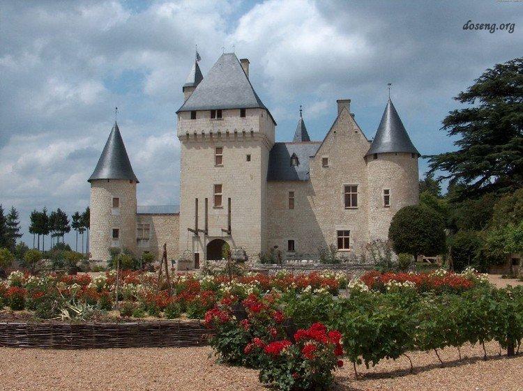 Теги.  Старинные замки - шедевры архитектуры (68 фото).  Категория записи:Искусство и культура.