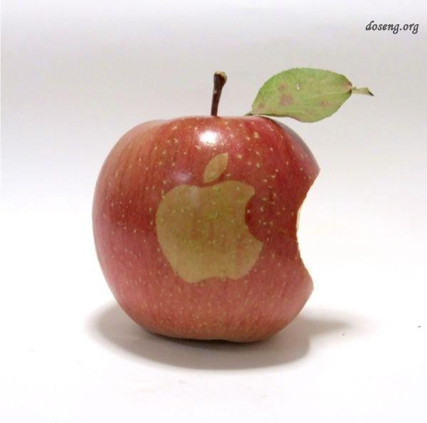 Фруктовый сад Apple