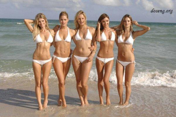 ������� �� Victoria's Secret �� ����� � ������ (27 ����)