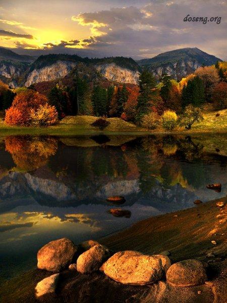 Красота природы (28 фото)