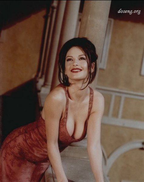 Кэтрин Зэта Джонс (Catherine Zeta Jones)