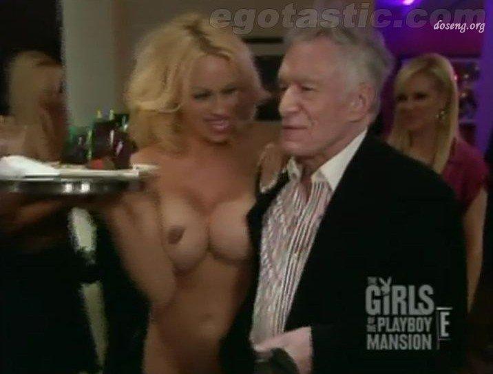 Hugh Hefner's Viagra