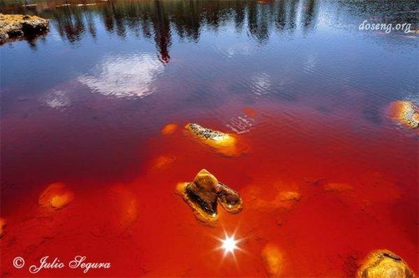Нереально красивые фотографии природы (39 фото)