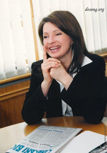 Юлия Тимошенко (15 фото)