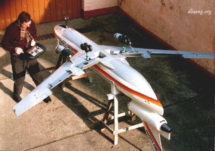 Модели самолета своими руками фото