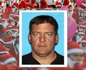 Калифорнийский Санта устроил кровавую бойню